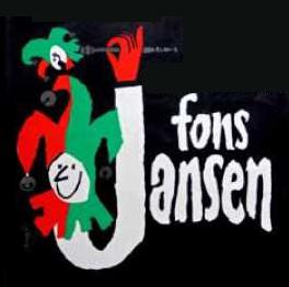 Lp De Lachende Kerk Fons Jansen
